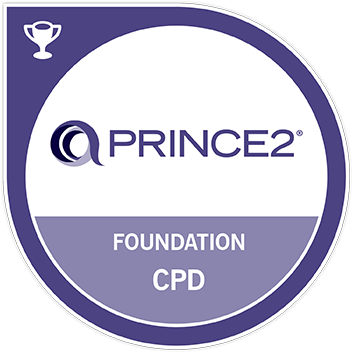 PRINCE2® 2017 Project Management Certified